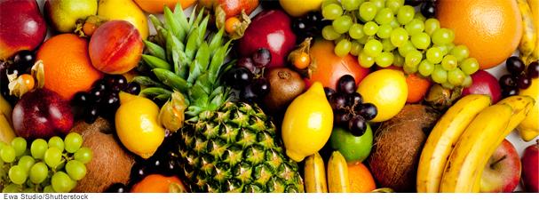 Vai uma salada de frutas aí?