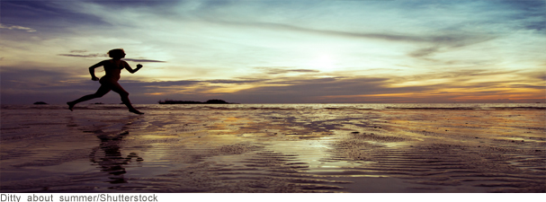 Sol, Mar e Time4