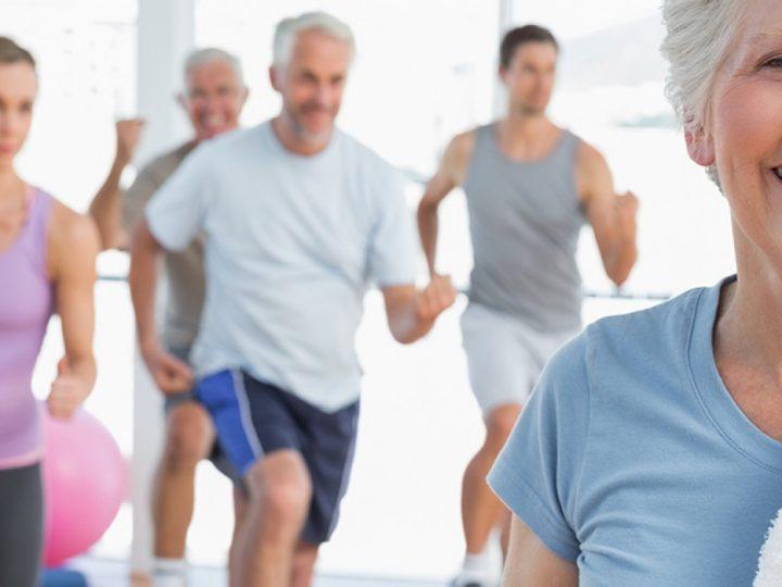 #Time4 Curiosidades: idade fitness