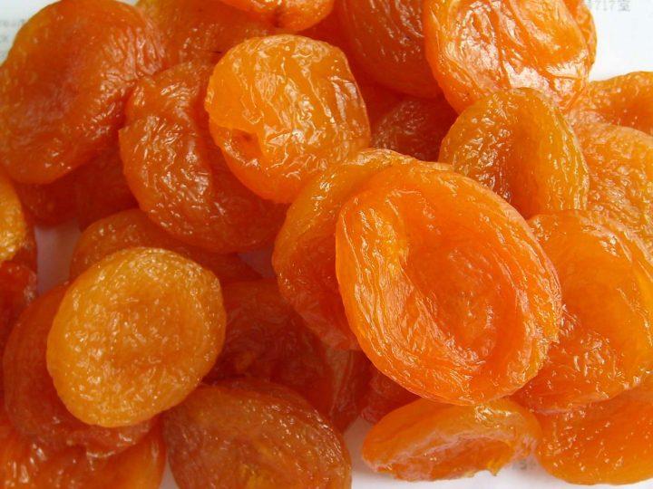 #Time4 Receitas: Docinhos de damasco com pistache