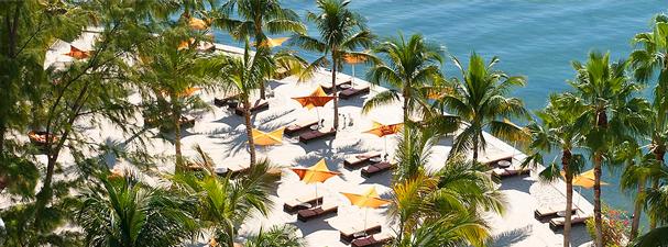 #Time4 Miami: Mandarin Oriental