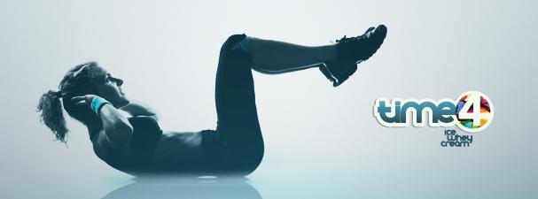 #Time4 Dicas: Exercícios Aeróbicos