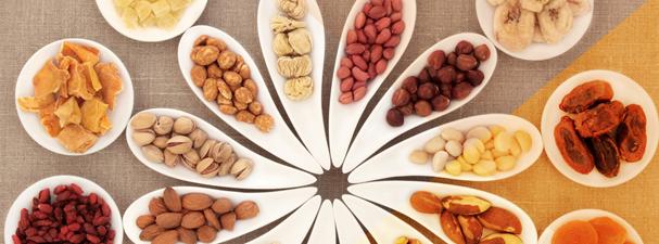 #Time4 Receitas: Café Mocha, cereais & frutas secas