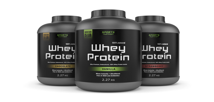 Conheça uma lista de produtos proteicos para você inserir na sua dieta