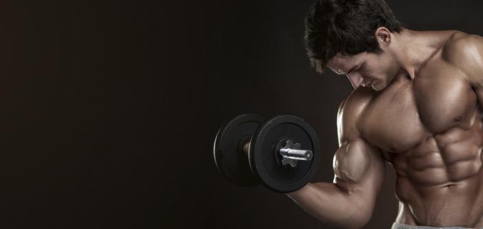 Como treinar para ganhar massa muscular?