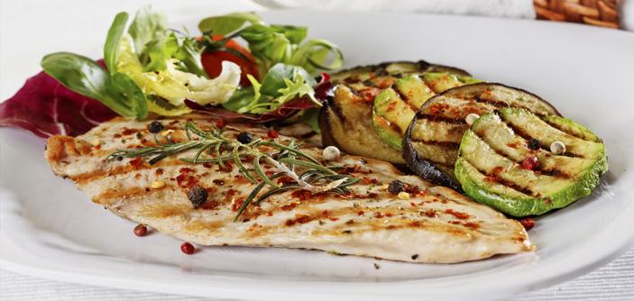 5 produtos proteicos de origem animal para você turbinar a sua dieta