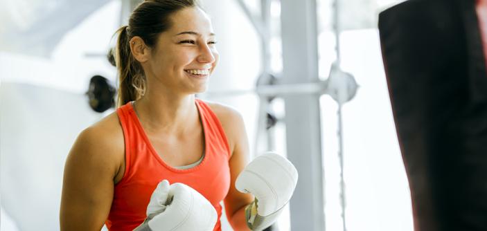 6 dicas para ganhar massa magra