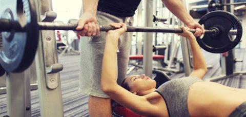 Time 4 3 exercícios de hipertrofia indispensáveis na sua rotina de academia