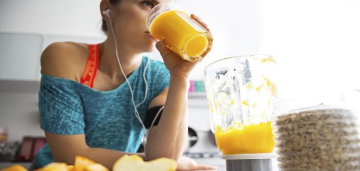 Time 4 Alimentação aliada a atividade física o segredo para potencializar a saúde