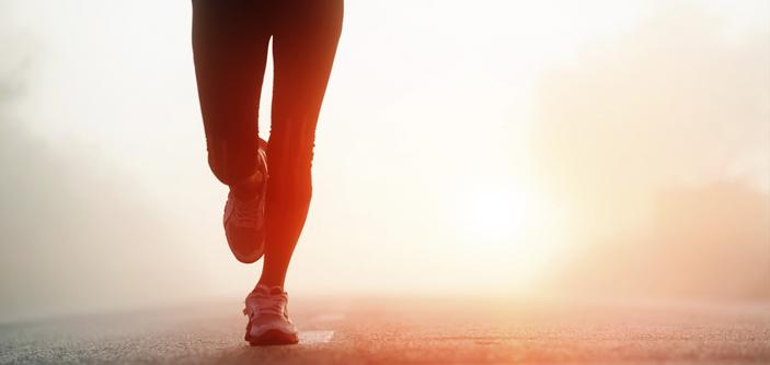 Time 4 Benefícios da atividade física para sua qualidade de vida