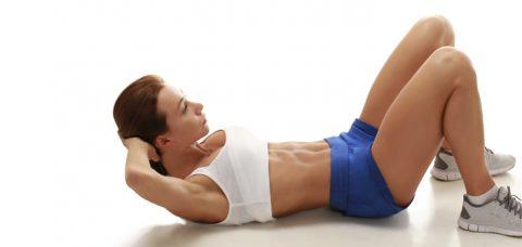 Time 4 Como promover a perda de gordura abdominal Conheça 4 exercícios