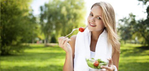 Time 4 Atividade íisica e alimentação saudável como manter a rotina e não perder o foco