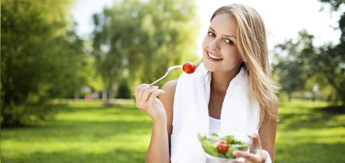 Atividade física e alimentação saudável: como manter a rotina e não perder o foco