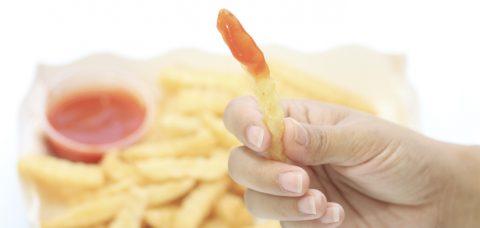 Time 4 Conheça 5 alimentos perigosos que podem conter gordura trans