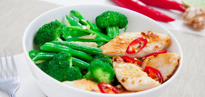 Saiba como emagrecer fazendo uma dieta hiperproteica