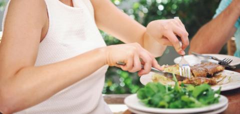 Time 4 4 dicas para manter uma dieta saudavel fora de casa