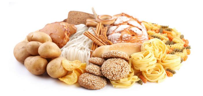Time 4 4 motivos para você consumir menos carboidrato