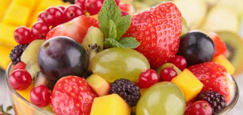Time 4 5 opções de sobremesas para você consumir menos açúcar