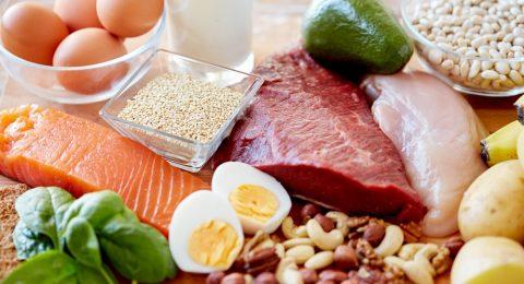 Dieta da proteína: mitos e verdades