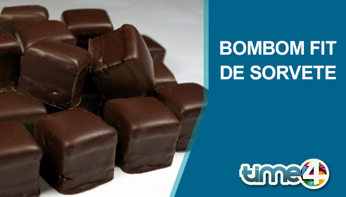 BOMBOM FIT DE SORVETE